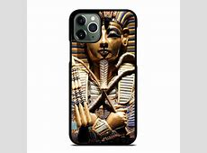 EGYPTIAN PHARAOH #1 iPhone 11 Pro Max Case