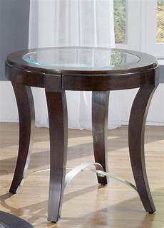 oval accent table avalon oval end table from liberty 505 ot2020 coleman