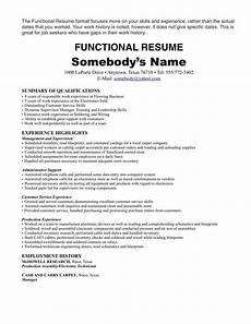 One Job Resume Template One Job Job Resume Template Job Resume Format Resume