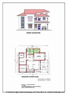 4 Bhk House Design Plans House Plans With Photos Of 4bhk 2400 Sqft Home Penting