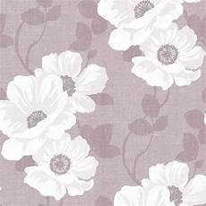 flower wallpaper modern leala lavender modern floral 2614 21053