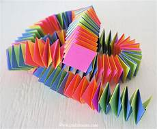 How To Fold Ribbon Accordion Fold Paper Garland Pictures Photos And Images