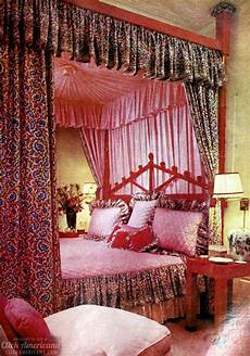 Vintage Canopy Bed Vintage Canopy Bed From 1976 Click Americana