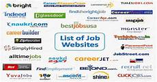 Websites For Job How To Apply For Jobs Online A Career Guide For Students