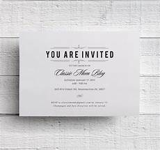 Event Invitation Examples Graduation Invitation Rehearsal Dinner Invitation Etsy