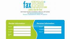 Freee Fax 20 Best Free Online Fax Services 2018