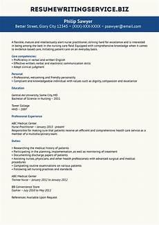 Nurse Practitioner Resume Top Nurse Practitioner Resume Sample
