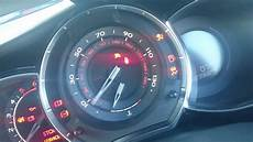 Citroen Ds3 Service Warning Light Citroen Ds3 Service Light Reset Youtube