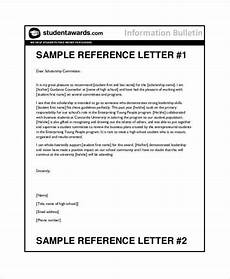 sample student recommendation letter 10 student reference letter templates free samples