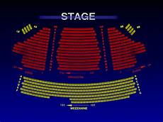 America Seating Chart The American Airlines Theatre All Tickets Inc