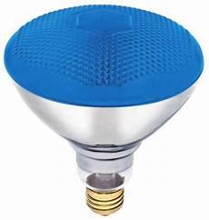 Red Outdoor Flood Light Bulbs 100w Par38 Floodlight Bulb Blue Indoor Outdoor Floodlights