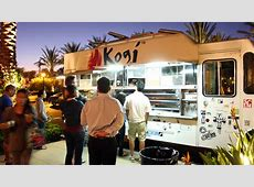 Roy Choi: The food truck revolution that spread like