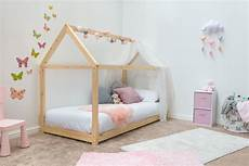 treehouse style solid pine wooden single