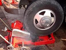 Tire Truing Machines