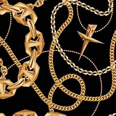Supreme Wallpaper Gold by Naturel Gold Chain Wallpaper Pack Bkrw I