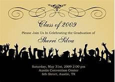 Graduation Invitation Maker Free Free Graduation Templates Downloads Free Wedding Invi
