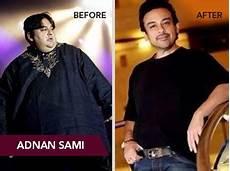 Adnan Sami Weight Loss Diet Chart 10 Celebrity Weight Loss Stories To Inspire You Prettislim