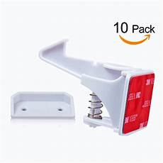 cabinet locks child safety latches and easy adhesive