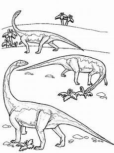 dinosaur coloring pages coloringpages1001