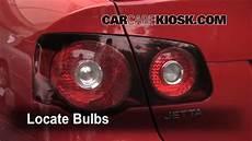 2005 Vw Passat Brake Light Bulb Light Change 2005 2014 Volkswagen Jetta 2010