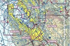 Aeronautical Charts For Sale How To Read A Pilot S Map Of The Sky