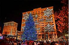 Light Bulbs Portland Oregon The Epic Portland Tree Lighting Ceremony That Will Dazzle