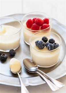 desserts pudding easy lemon pudding recipe simplyrecipes