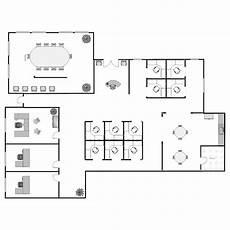 Office Floor Plan Templates Floor Plan Templates Draw Floor Plans Easily With Templates