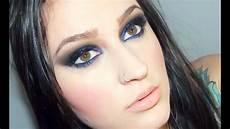 cor da maquiagem dos olhos maquiagem para destacar olhos castanhos