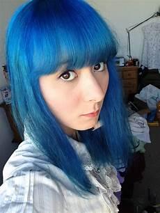 midnight blue hair fading time hair colors ideas