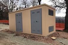 cabina elettrica dwg cabina enel dg 2061 prefabbricata in cemento cosmo seri