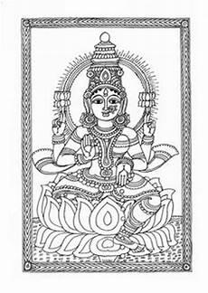 Malvorlagen Meerjungfrau Romantik Hindu Gott Ganesha Coloring Ausmalen