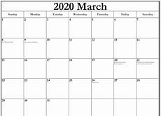 March 2020 Printable Calendar With Holidays March 2020 Calendar With Holidays Canada Holiday