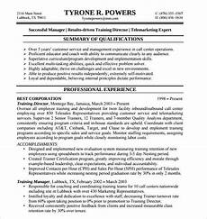 Career Objective For Customer Service Sample Customer Service Representative Resume 9 Free