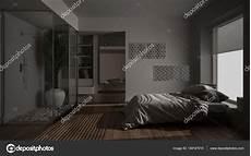 da letto con cabina armadio e bagno da letto minimalista e bagno con doccia e cabina