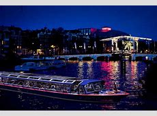 Amsterdam Dinner & Lunch Cruises   GetYourGuide