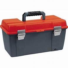 Werkzeugboxen Leer by Plano Kunststoffbox 651 Contractor Line Leer Bei