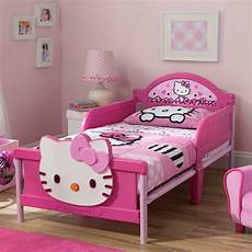 hello 3d toddler bed pink ebay
