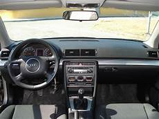 2002 Audi A4 Information And Photos Zombiedrive