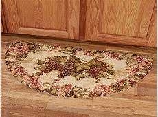 Vintage bathroom curtains, grape accent rugs grape decor kitchen rugs. Kitchen ideas Flauminc.com