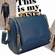 British Designer Bags 2015 New Korean Version Of The British Crown Double Pull