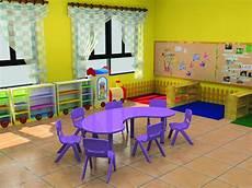 Preschool Furniture Teaching Desk Decoraciones De Guarder 237 A Montar