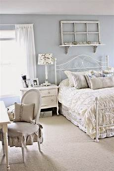 Decorating With White 33 And Simple Shabby Chic Bedroom Decorating Ideas