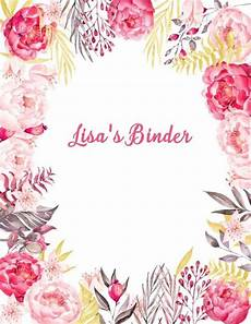 Binder Backgrounds Free Binder Cover Templates Customize Online Amp Print At