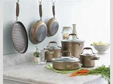 How The 11 Piece Anolon Cookware Is Safe and Useful!