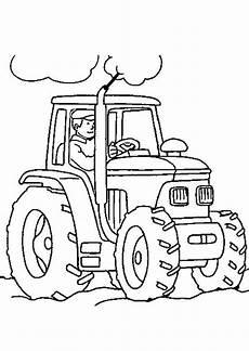 ausmalbilder traktor 23 ausmalbilder zum ausdrucken
