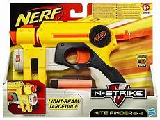 Fin Finder Light Stryke Pin On Toy Foam And Blasters Guns