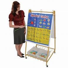 Teacher Easel For Chart Paper Mobile Teaching Flip Chart Writing Easel