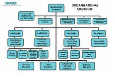 Firm Organization Chart Organizational Structure Svbb Law Offices