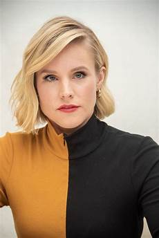 kristen bell quot the good place quot season 4 press conference